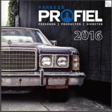 PARKEER PROFIEL 2016